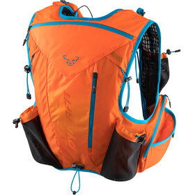 Dynafit Enduro 12 Backpack orange/methyl blue